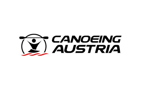 Canoeing Austria